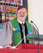 Rev. Mark Worth